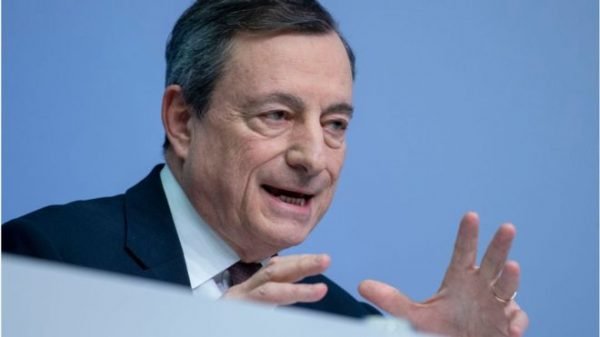Eurozone gets fresh help to bolster flagging growth