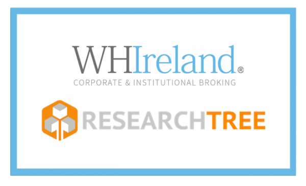 Darren Nathan, Equity Research Analyst, WH Ireland